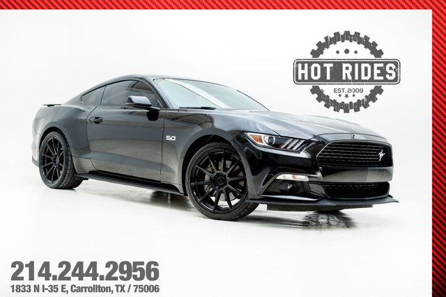 2016 Ford Mustang GT Premium California Special in TX, 75006