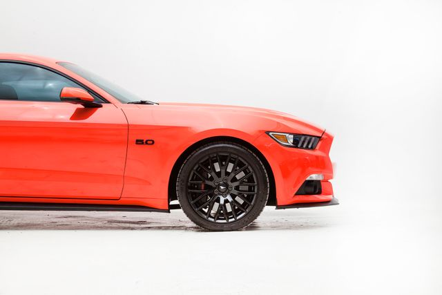 2016 Ford Mustang GT Performance Pkg. Supercharged in TX, 75006