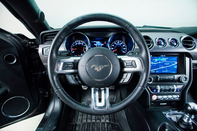 2016 Ford Mustang GT Premium Performance Package in TX, 75006