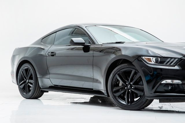 2016 Ford Mustang Ecoboost Performance Package in , TX 75006