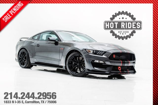 2016 Ford Mustang Shelby GT350 Twin Turbo 1000HP Show Car