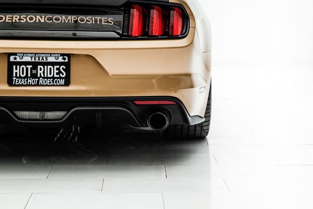 2016 Ford Mustang GT Premium 5.0 Roush Supercharged in Carrollton, TX 75006