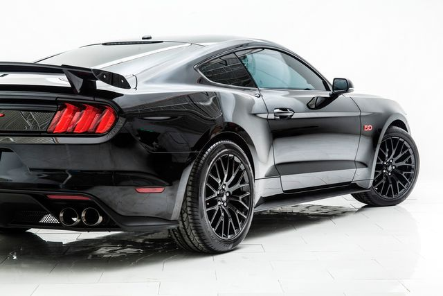 2016 Ford Mustang GT Premium 5.0 Roush Supercharged 670HP in Carrollton, TX 75006