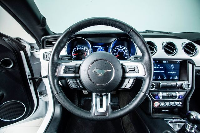 2016 Ford Mustang GT Premium With Upgrades in Carrollton, TX 75006