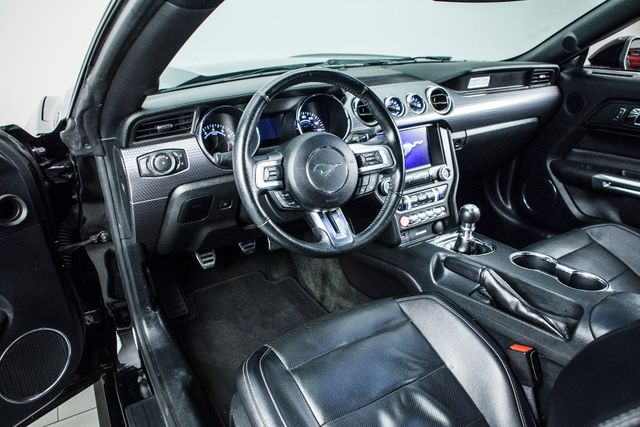 2016 Ford Mustang 5.0 GT Premium Performance Package in Carrollton, TX 75006