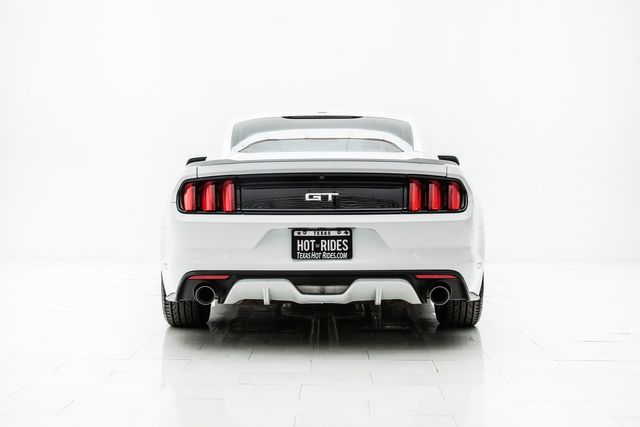 2016 Ford Mustang GT Premium 5.0 With Upgrades in Carrollton, TX 75006