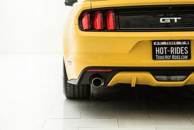 2016 Ford Mustang GT Premium 5.0 in Carrollton, TX 75006