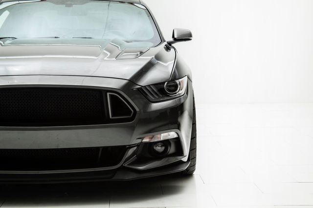 2016 Ford Mustang GT Premium 401a Performance Package With Upgrades in Carrollton, TX 75006