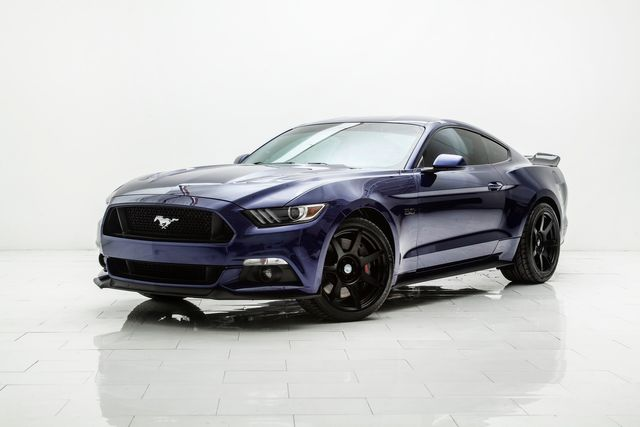 2016 Ford Mustang 5.0 GT Performance Pkg. With Upgrades in Addison, TX 75001