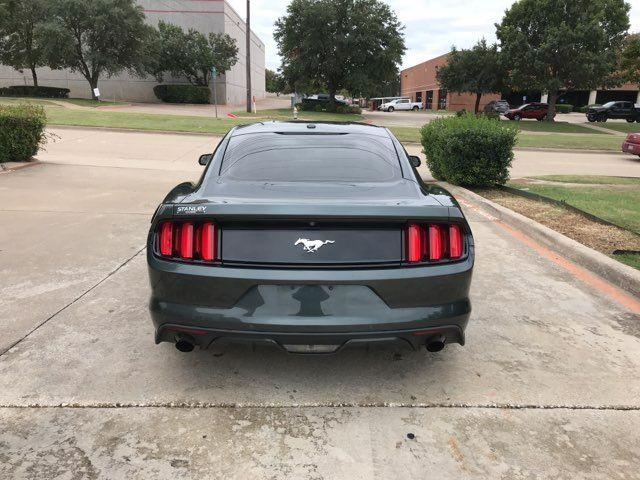 2016 Ford Mustang EcoBoost Premium in Carrollton, TX 75006
