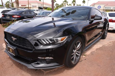 2016 Ford Mustang EcoBoost in Cathedral City