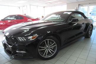 2016 Ford Mustang EcoBoost Premium W/ BACK UP CAM Chicago, Illinois 2