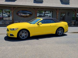2016 Ford Mustang EcoBoost Premium in Collierville, TN 38107