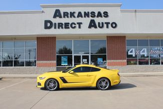 2016 Ford Mustang GT PREMIUM ROUSH STAGE 3 in Conway, AR 72032