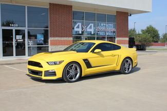 2016 Ford Mustang ROUSH STAGE 3 Conway, Arkansas 2