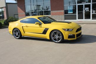 2016 Ford Mustang ROUSH STAGE 3 Conway, Arkansas 7