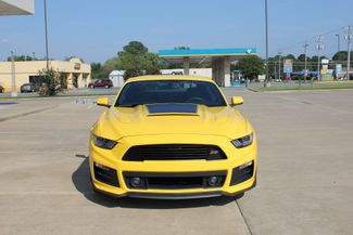 2016 Ford Mustang ROUSH STAGE 3 Conway, Arkansas 9