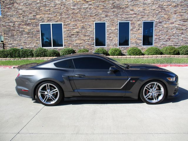 2016 Ford Roush Mustang GT Stage 3 in Corpus Christi, TX 78412