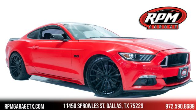 2016 Ford Mustang GT Premium Supercharged 700hp with Many Upgrades