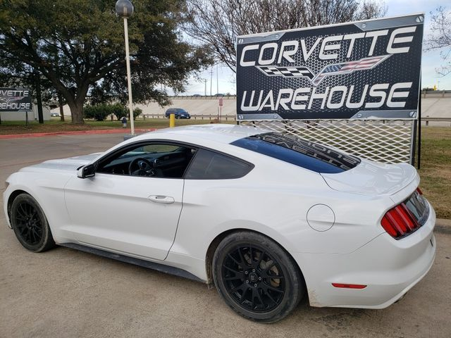 2016 Ford Mustang V6 Coupe Auto, CD Player, Black Alloy Wheels 84k in Dallas, Texas 75220