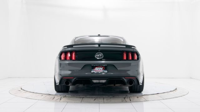 2016 Ford Mustang GT California Special with Many Upgrades in Dallas, TX 75229
