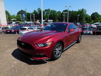2016 Ford Mustang EcoBoost in Dalton, Georgia 30721
