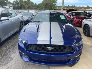 2016 Ford Mustang EcoBoost - John Gibson Auto Sales Hot Springs in Hot Springs Arkansas