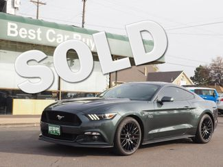 2016 Ford Mustang GT Premium Englewood, CO