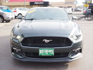 2016 Ford Mustang GT Premium Englewood, CO 1