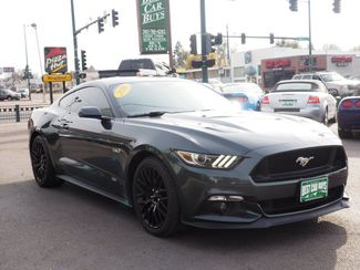 2016 Ford Mustang GT Premium Englewood, CO 2