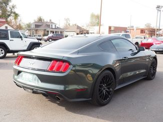 2016 Ford Mustang GT Premium Englewood, CO 5