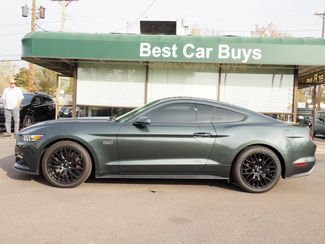 2016 Ford Mustang GT Premium Englewood, CO 8