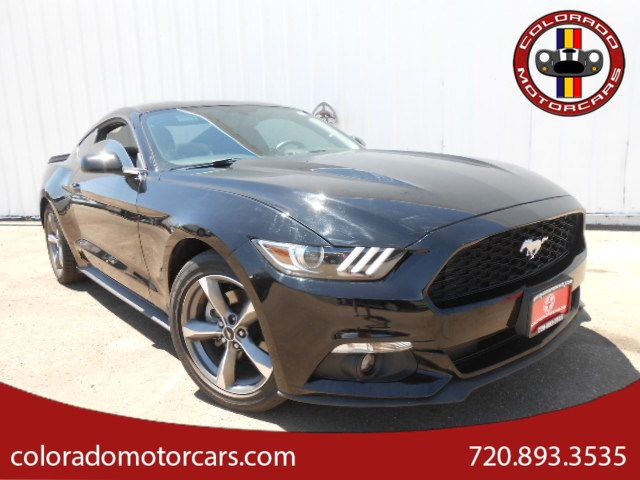2016 Ford Mustang V6 in Englewood, CO 80110