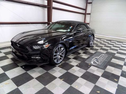 2016 Ford Mustang Convertible GT Premium - Ledet's Auto Sales Gonzales_state_zip in Gonzales, Louisiana