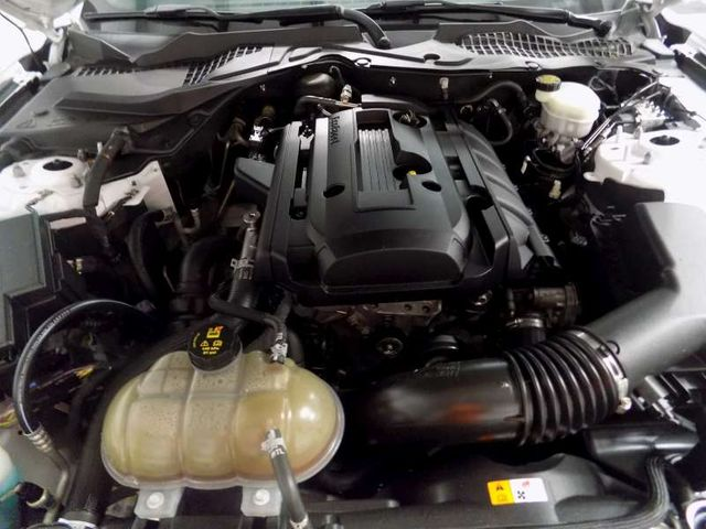 2016 Ford Mustang EcoBoost in Gonzales, Louisiana 70737