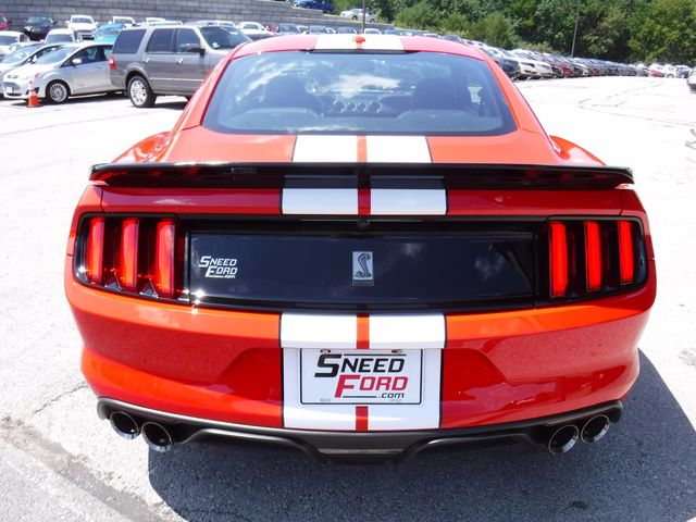 2016 Ford Mustang Shelby GT350 in Gower Missouri, 64454