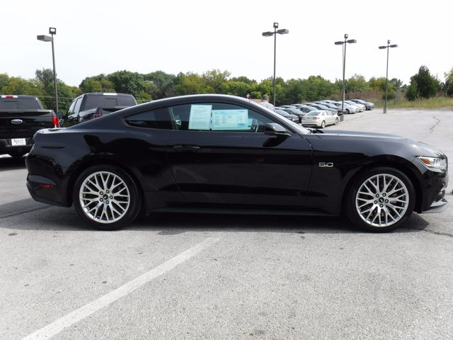 2016 Ford Mustang GT Premium in Gower Missouri, 64454