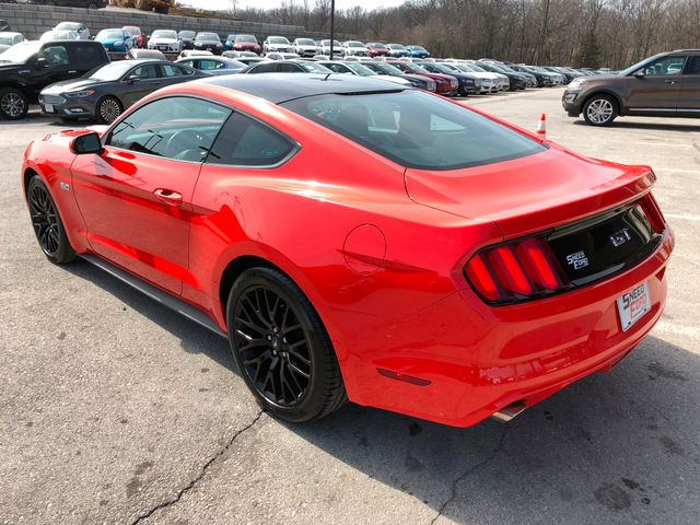 2016 Ford Mustang GT in Gower Missouri, 64454