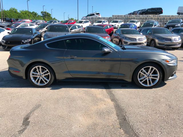 2016 Ford Mustang EcoBoost Premium in Gower Missouri, 64454