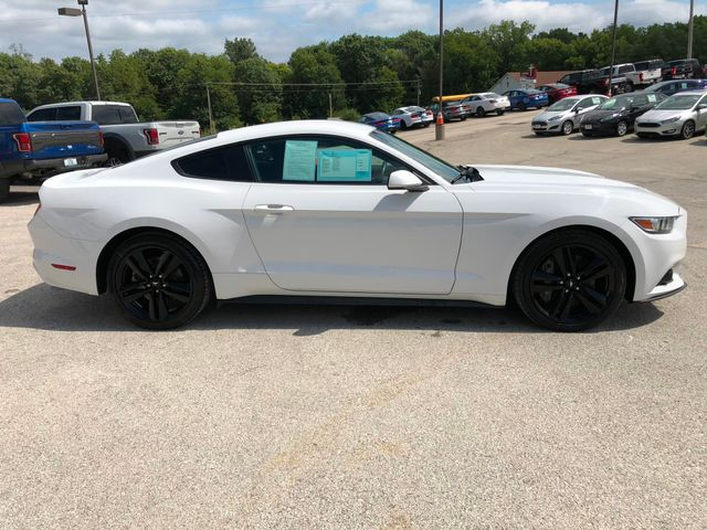 2016 Ford Mustang EcoBoost in Gower Missouri, 64454