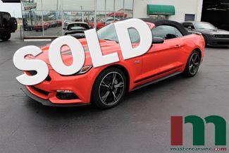 2016 Ford Mustang GT California Special | Granite City, Illinois | MasterCars Company Inc. in Granite City Illinois