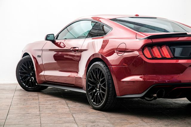 2016 Ford Mustang GT Premium Performance Pkg Roush Phase-2 Supercharged in Addison, TX 75001