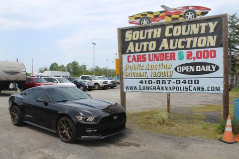 2016 Ford MUSTANG  in Harwood, MD