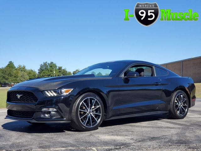 2016 Ford Mustang EcoBoost in Hope Mills, NC 28348