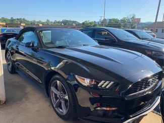 2016 Ford Mustang Base - John Gibson Auto Sales Hot Springs in Hot Springs Arkansas