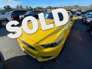 2016 Ford Mustang V6 - John Gibson Auto Sales Hot Springs in Hot Springs Arkansas