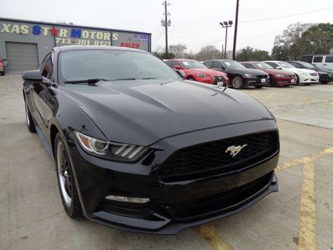 2016 Ford Mustang V6 in Houston