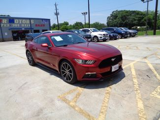 2016 Ford MUSTANG in Houston, TX 77075