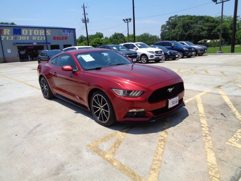 2016 Ford MUSTANG  in Houston