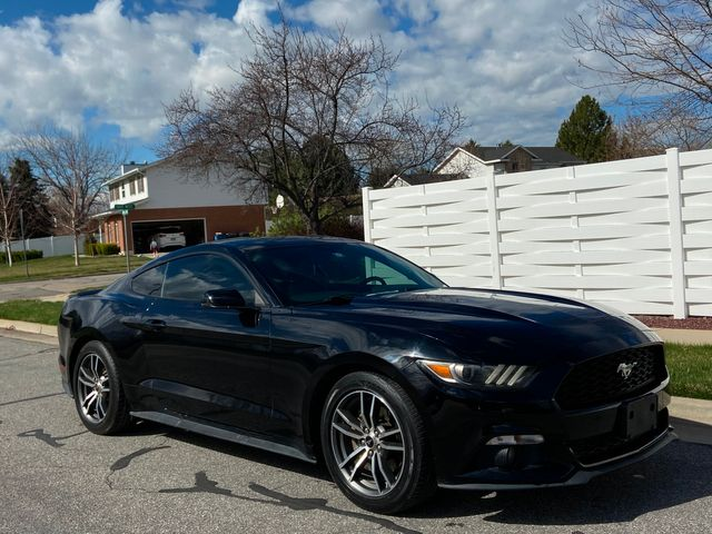 2016 Ford Mustang EcoBoost in Kaysville, UT 84037